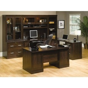 Executive Home Office Furniture Sets Ideas On Foter