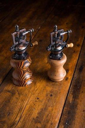 Unique Salt And Pepper Mills Foter