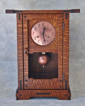 Mantel Clocks Modern Foter