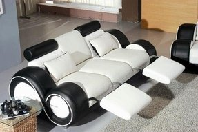 Modern living room furniture 66