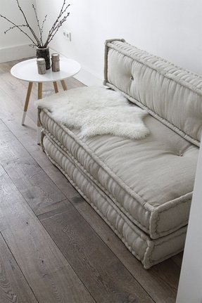 Soft futon mattress