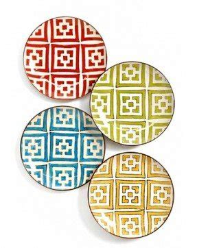 Decorative plate sets of 4  sc 1 st  Foter & Set Of 4 Decorative Plates - Foter