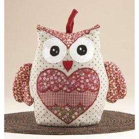 Owl Doorstop Foter