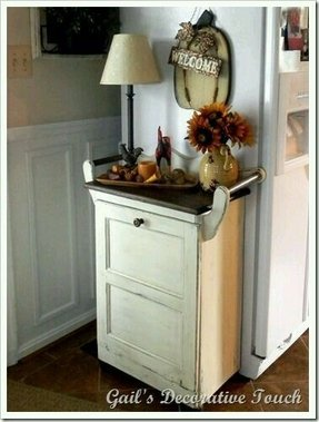 Kitchen Island With Garbage Bin For 2020 Ideas On Foter