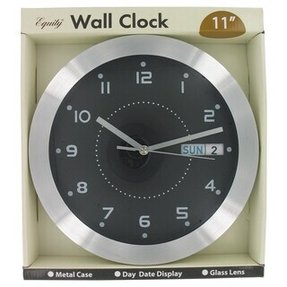 Wall Clock With Day And Date - Ideas on Foter