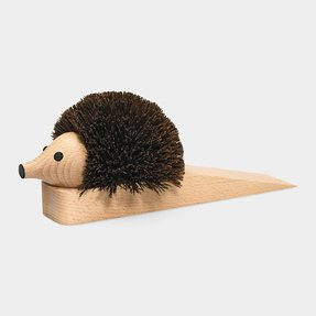 Hedgehog door stop 3