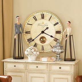English Wall Clocks Foter