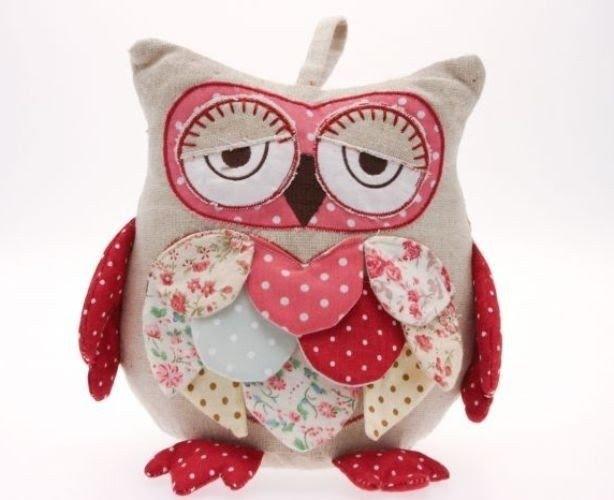 Owl Door Stops