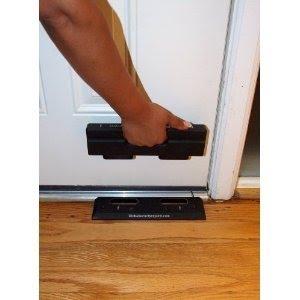 Door stopper security bar Indoor Security Security Door Stop Foter Security Door Stop Ideas On Foter