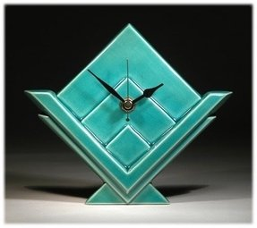 Art Deco Wall Clocks Foter