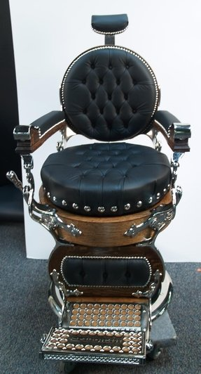 Barber chairs 26