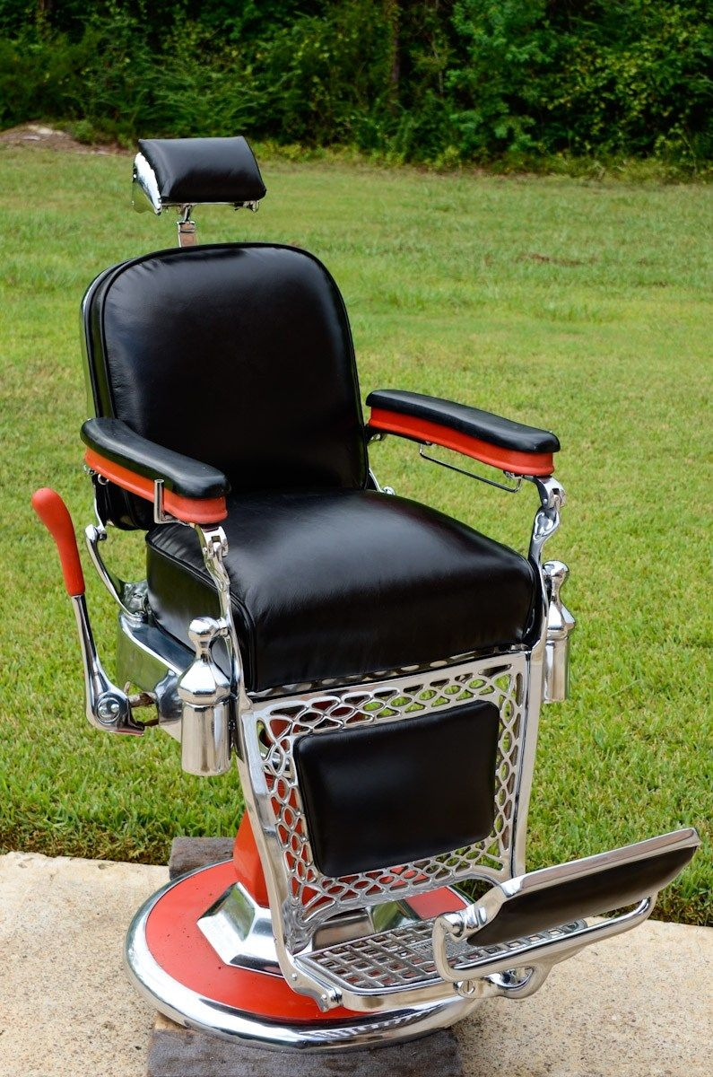 Barber Chairs 5