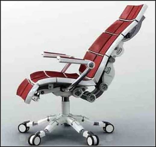Exceptionnel Best Office Chairs