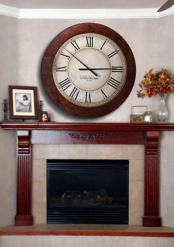 Genial Big Wall Clocks 4