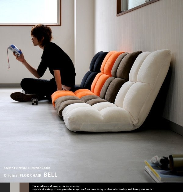 Bed Padded Meditation Cushion Chair