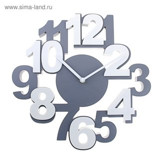 Funky wall clocks 3