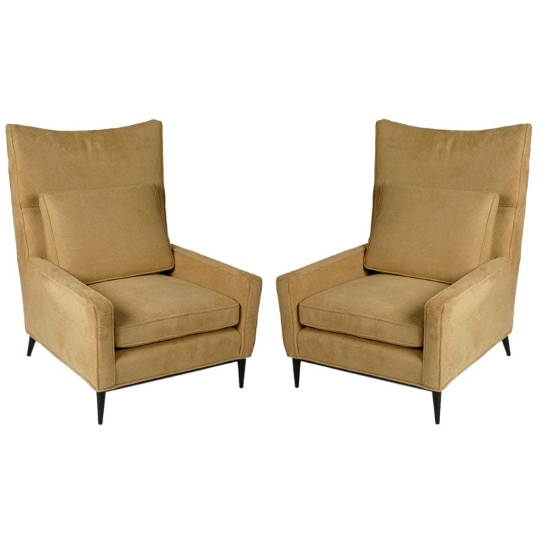 Exceptionnel High Back Club Chair   Foter