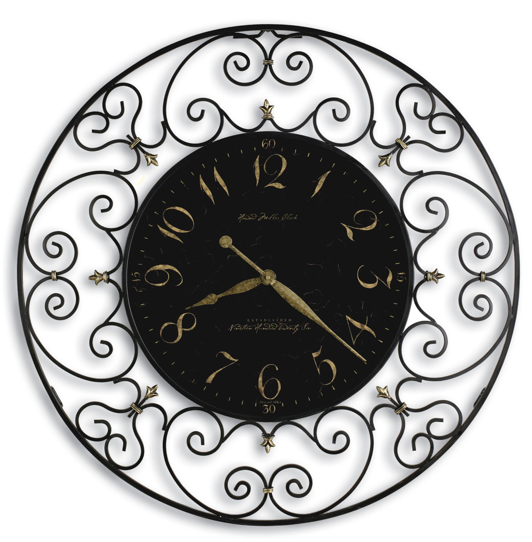 Howard Miller Wall Clock Foter