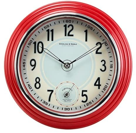 Superior Kitchen Wall Clocks 1