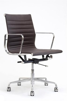 Leather office chairs 4