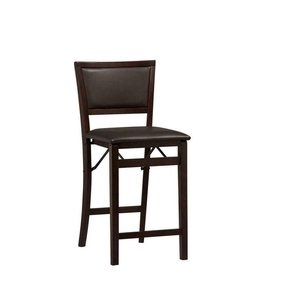 high back bar stools foter