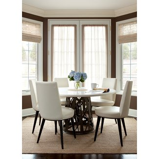 Marble Top Dining Table Round Ideas On Foter