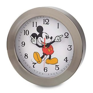 Mickey mouse wall clock 5