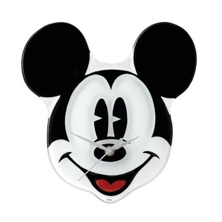 Mickey mouse wall clock 7