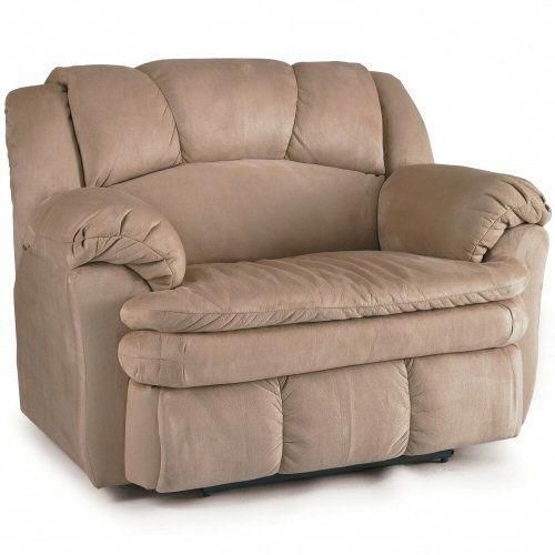Beau Most Comfortable Recliner
