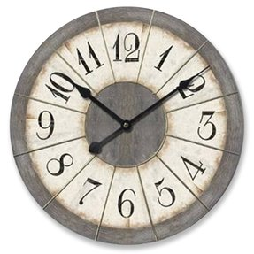 Oversized wall clocks 3