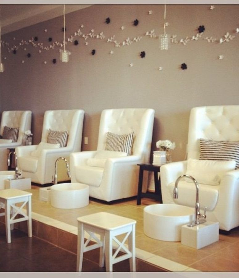 Pedicure chairs 13