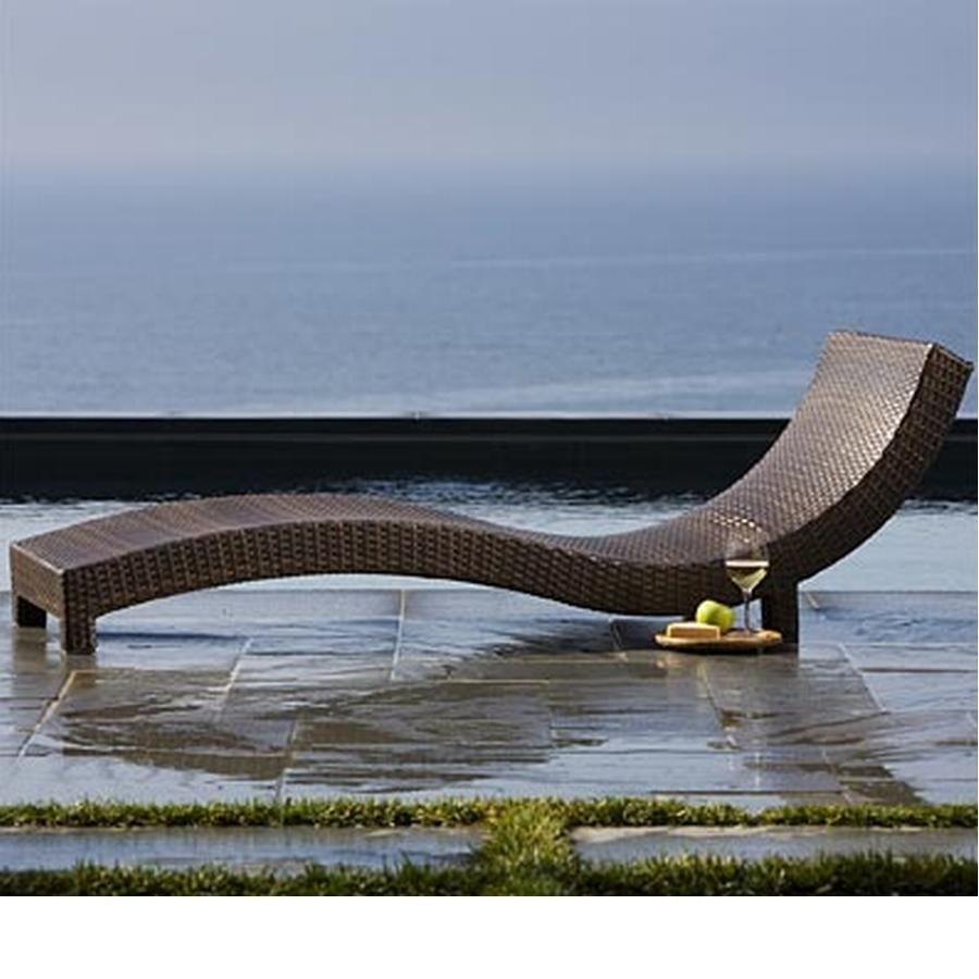 Pool Lounge Chair 3
