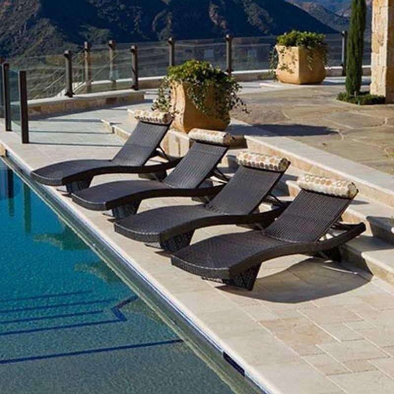 Amazing Pool Lounge Chairs 6