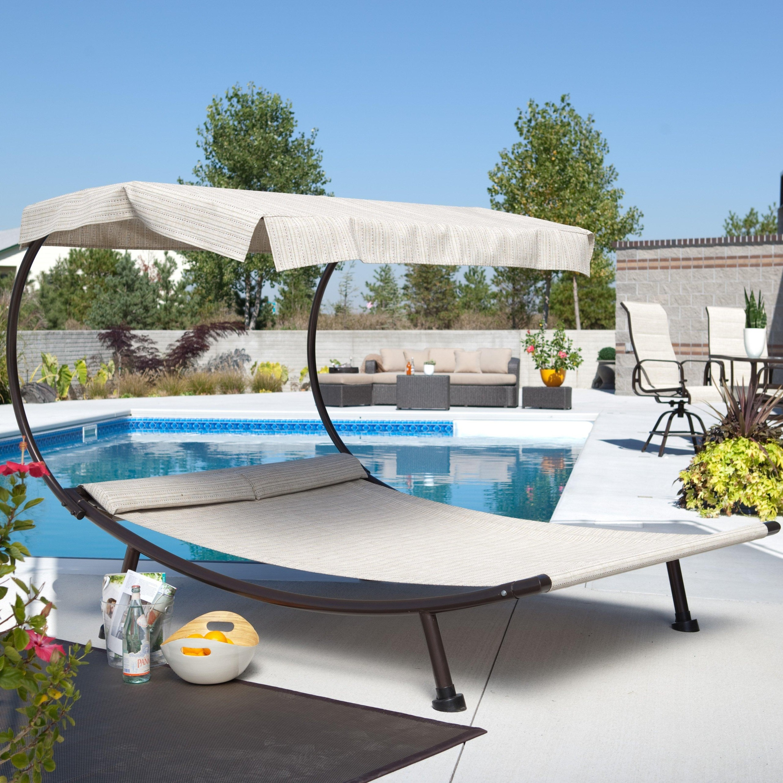 Genial Pool Lounge Furniture