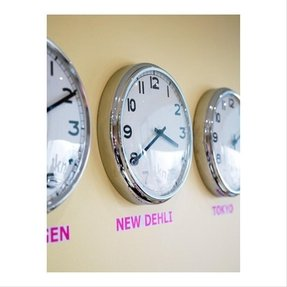 Time zone wall clocks foter pugg wall clock ikea time zone wall gumiabroncs Images
