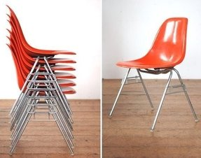 School chairs 16
