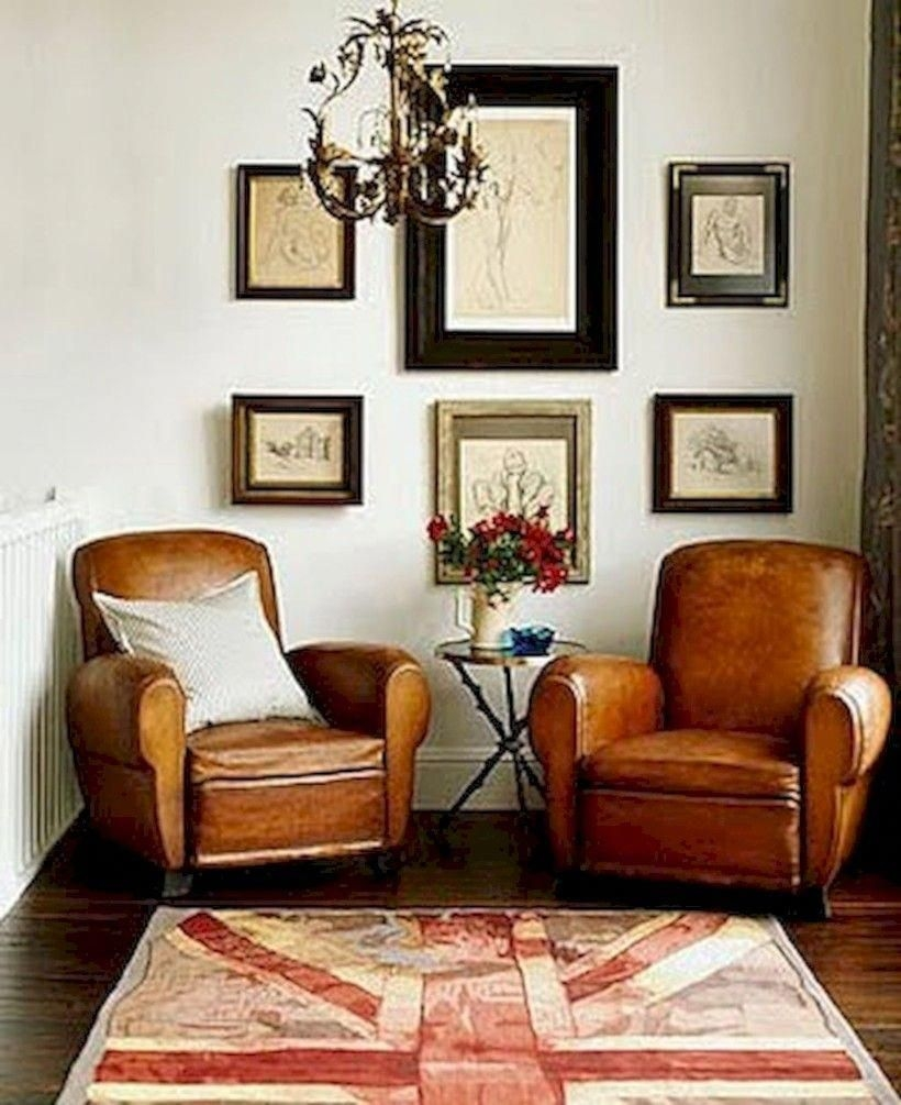 Small Leather Chairs