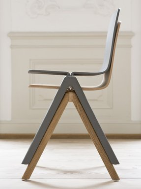 Stackable chairs 26