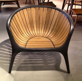Unusual chairs 1