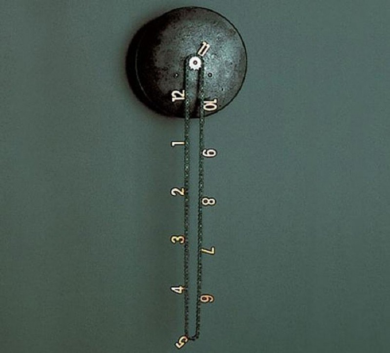 Unusual Wall Clocks - Foter