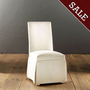 Upholstered Parsons Dining Chairs Foter
