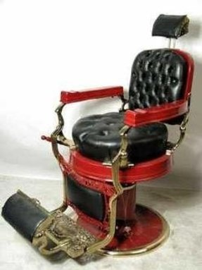 Old Barber Chairs >> Barber Chairs Ideas On Foter