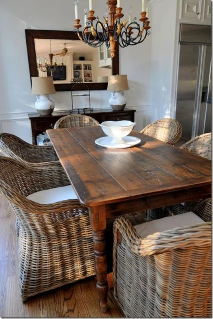 rattan dining chairs ideas on foter rh foter com