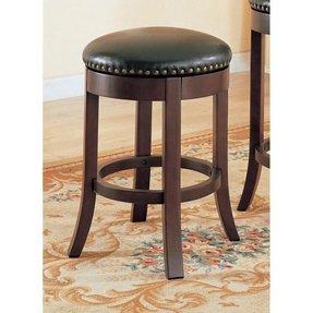 Superb Leather Top Grain Bar Stools Ideas On Foter Evergreenethics Interior Chair Design Evergreenethicsorg