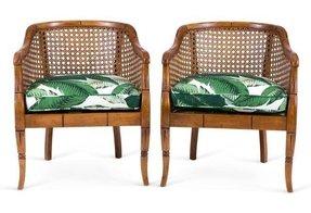 Banana Leaf Chairs - Foter
