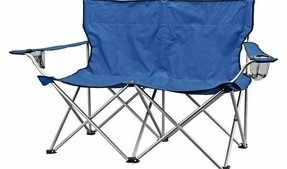 Batman camping chair