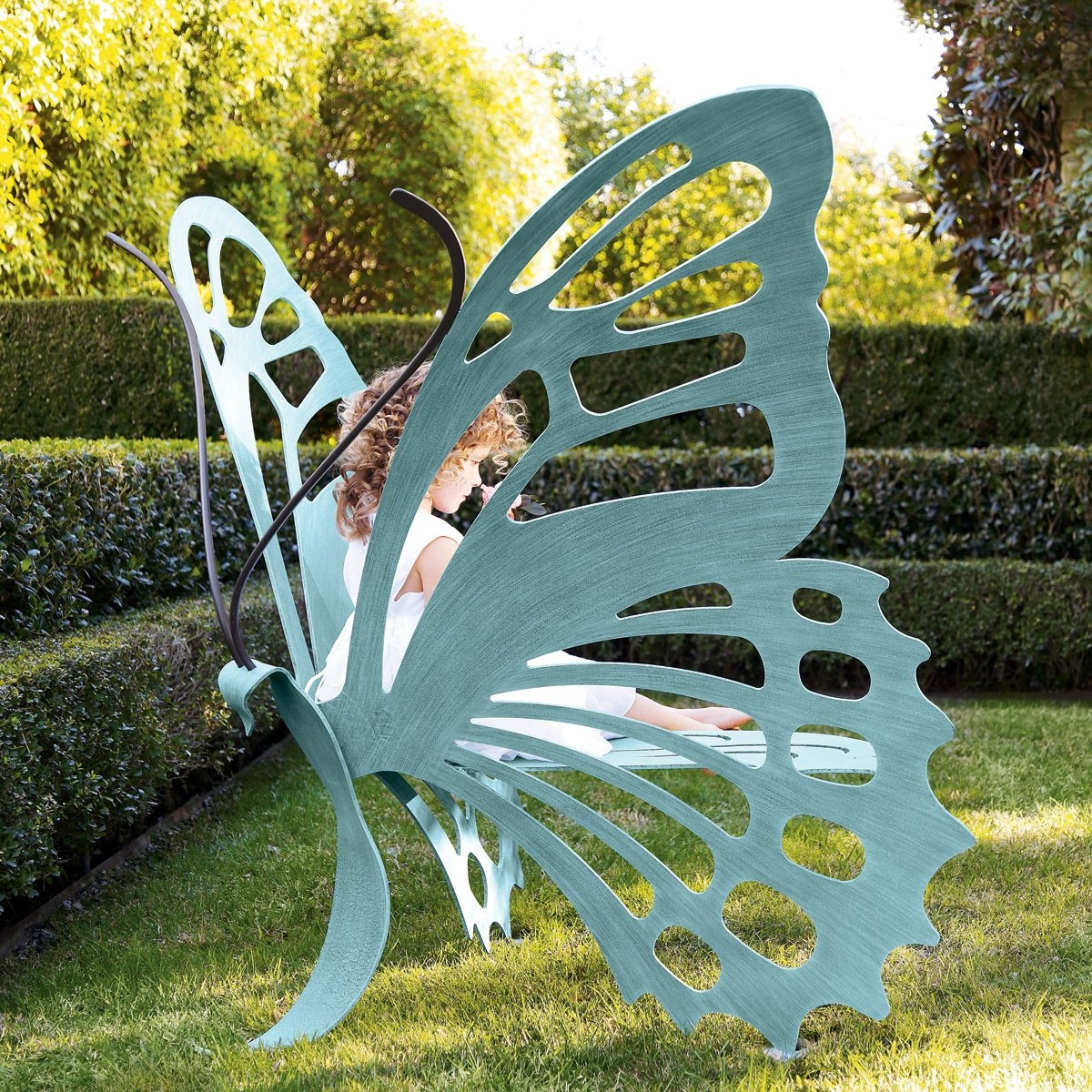 Butterfly Chairs 10
