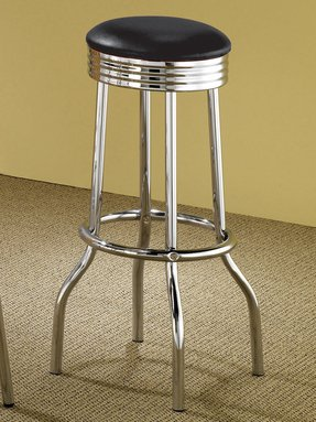 Inspirational Swing Arm Wall Mounted Bar Stools