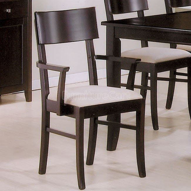 Counter Height Arm Chairs