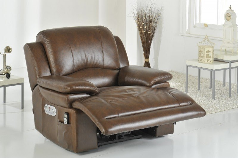 Electric Recliner Chairs 1